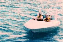 mex boat