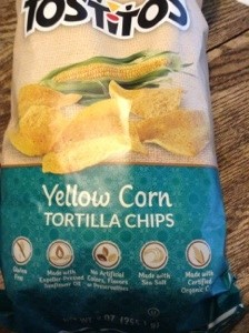 Tostitos Corn Chips